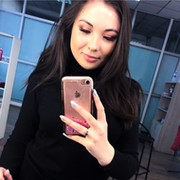 Лейла Насирова on My World.