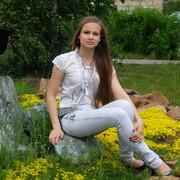 Анастасия Сазонова on My World.