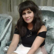 Наталия Силаева on My World.