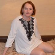Svetlana Podobedova on My World.