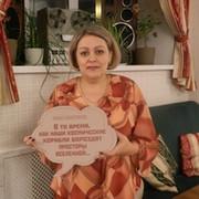 Ольга Рудакова on My World.