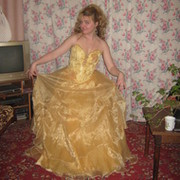 Елена Сулохина on My World.