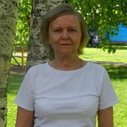Ира Синюкова on My World.