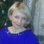 Анна Синеокая on My World.