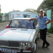 Artem Studnev on My World.