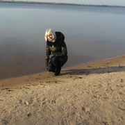 Светлана Озолина on My World.