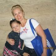 Svetlana Vostrikova on My World.