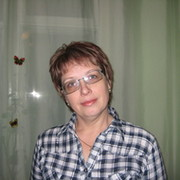 Татьяна Глушкова on My World.