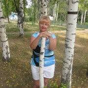 Татьяна Бондарева on My World.