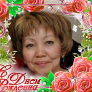 Аида Уртенбаева on My World.