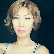 Виктория Ким on My World.