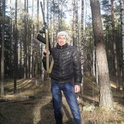 Вадим Александрович on My World.